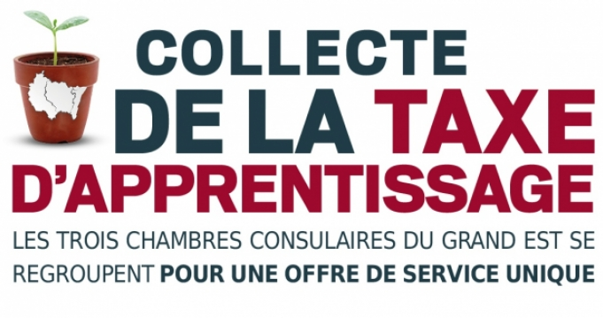 Taxe d 39 apprentissage 2018 chambre de m tiers d 39 alsace - Chambre des metiers d alsace apprentissage ...